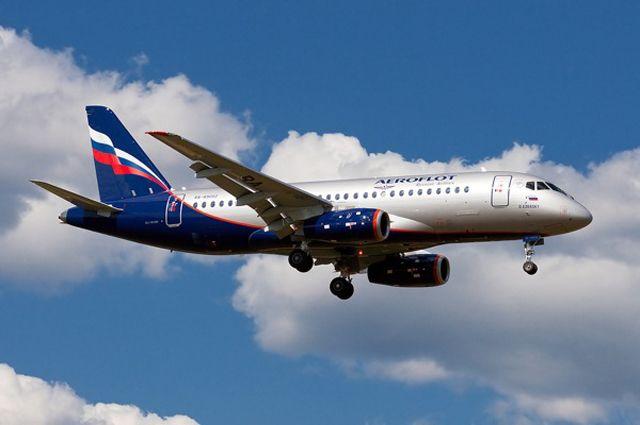 Заработная плата командиров воздушных судов «Аэрофлота» поднялась до650 тыс. вмесяц
