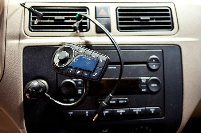 В Украине создают список запрещенных радиоэлектронных средств
