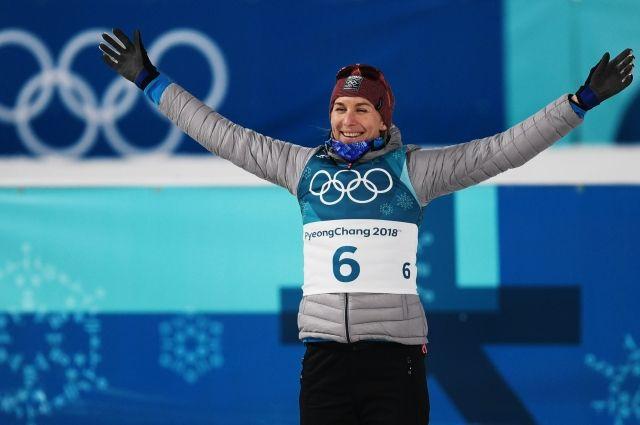 Анастасия Кузьмина: Моя 2-ая медаль— это медаль Шипулина