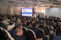 В Омске состоялось совещание агрономов.