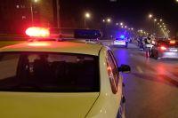 Угонщика остановили около одного из ночных клубов. Мужчина находился в состоянии алкогольного опьянения.