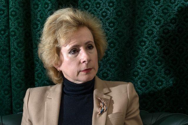 Послом РФ в Индонезии, Восточном Тиморе и Кирибати стала Людмила Воробьева