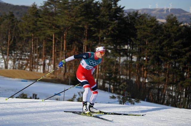 СМИ: олимпийская чемпионка Пхенчхана Хага принимает лекарства от астмы