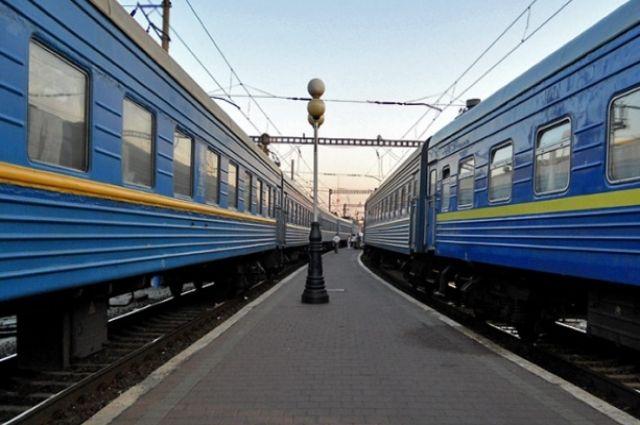 Поезд Киев-Москва стал самым прибыльным в 2017 году для «Укрзализныци»