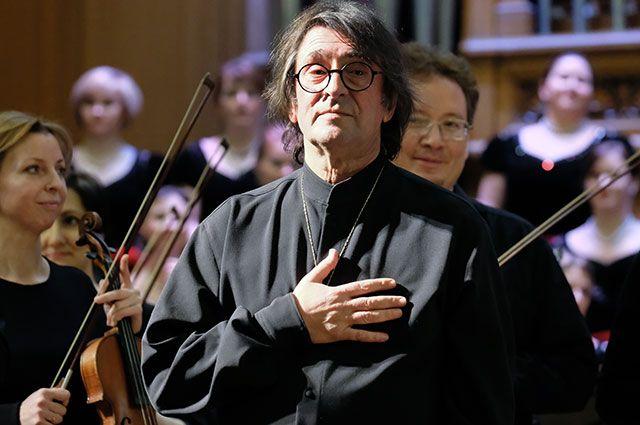 В Тверской филармонии сыграют на балалайке-контрабасе
