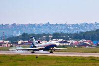 Иркутск остается самым недоступным для авиаперелетов.