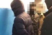 В Нижегородской области за вымогательство взятки задержан полицейский.