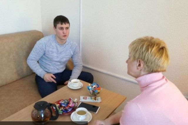 Алексей Степанов - травматолог из Ханты-Мансийска