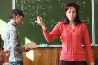 Молодые учителя подчас не получают и 10 тысяч рублей