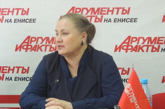 Нина Авдеева ответила на вопросы читателей.