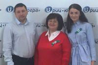 Елена Немчинова, Мария Нарыгина провели пресс-конференцию в РИЦ.