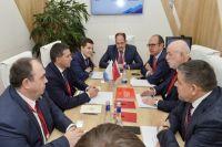 Срок соглашения – 30 лет, вложения инвестора составят около 8 миллиардов рублей.