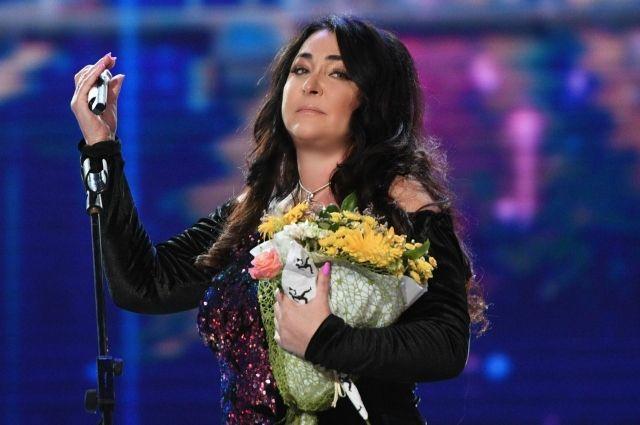 Лолита Милявская удивлена иском организаторов концертов в Крыму