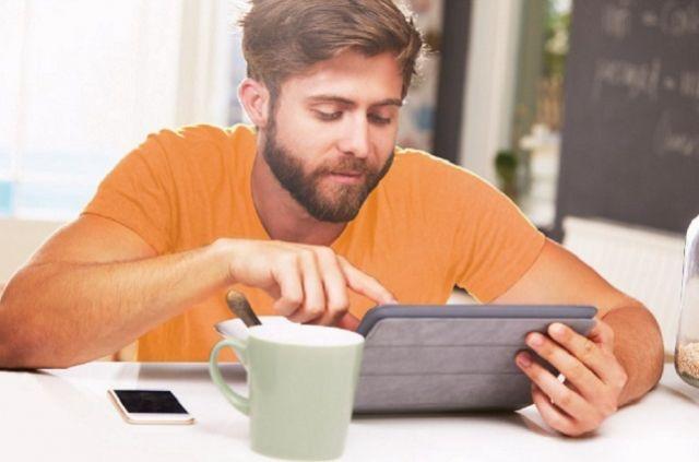 За 2017 год численность «электронного» населения страны выросла более чем на 66%.