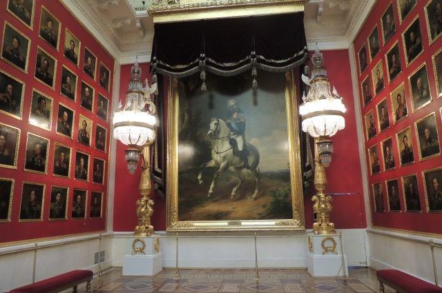 Сейчас в коллекции музея более 3 миллионов экспонатов.
