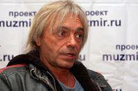 Константин Кинчев вместе с другими участниками группы выступит в апреле выступит в Омске.