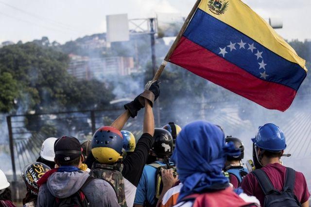 Экономическое чудо рухнуло с нефтью. Как Венесуэле живется без Чавеса?
