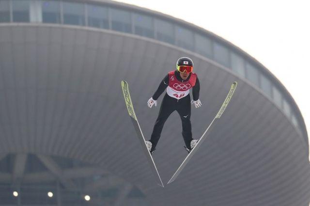 Что такое лыжное двоеборье?