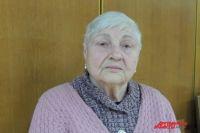 Лидия Титоренко.