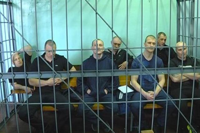 ВЗапорожье огласили вердикт «банде лысых», которая восемь лет терроризировала регион