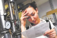 Нацкомиссия грозит крупными штрафами за «накрутки» в газовых платежках