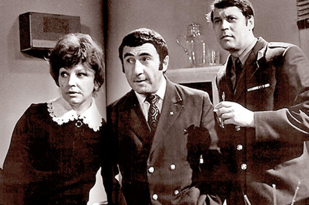 В 1971 году на экраны вышел сериал «Следствие ведут знатоки», в котором Эльза сыграла милиционера Зинаиду Кибрит. К 1989 году вышло 22 фильма о приключениях знатоков.