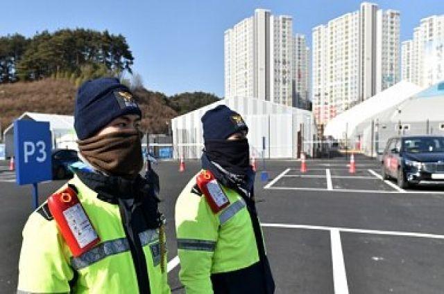 В Пхенчхане обнаружили тело журналиста в «олимпийской» медиа-деревне