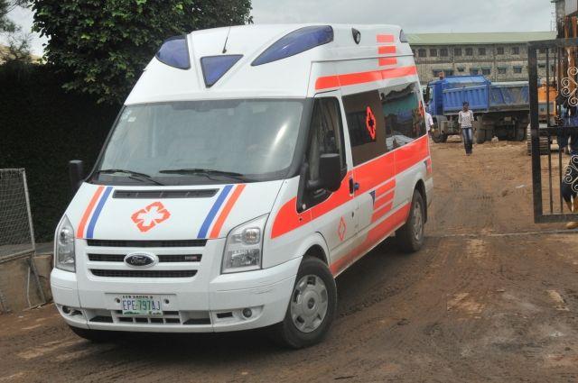 В Нигерии террористы-смертники совершили нападение на рынок