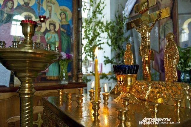 Православные празднуют Прощеное воскресенье