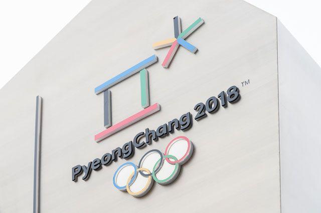 Сборная России занимает 19-е место в общекомандном зачете на Играх-2018