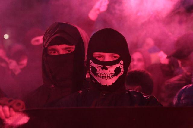 Неонацисты планируют поджечь здание РЦНК в Киеве - постпред РФ при ОБСЕ