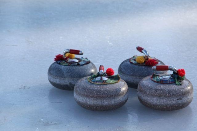 Российские керлингистки уступили Японии в пятом матче на Олимпиаде