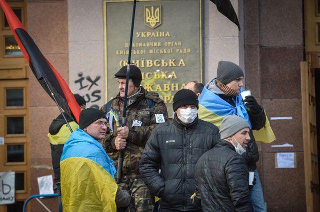 Что ожидает убийц участников Революции Достоинства— Дело Майдана