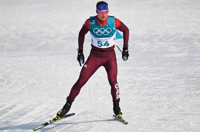 Россияне выиграли серебро мужской лыжной эстафеты 4х10 км