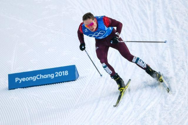 Норвежский тренер по лыжным гонкам отметил силу и технику Спицова
