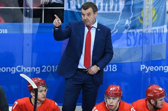 Главный тренер США взбесился из-за желания Российской Федерации забить напоследних минутах