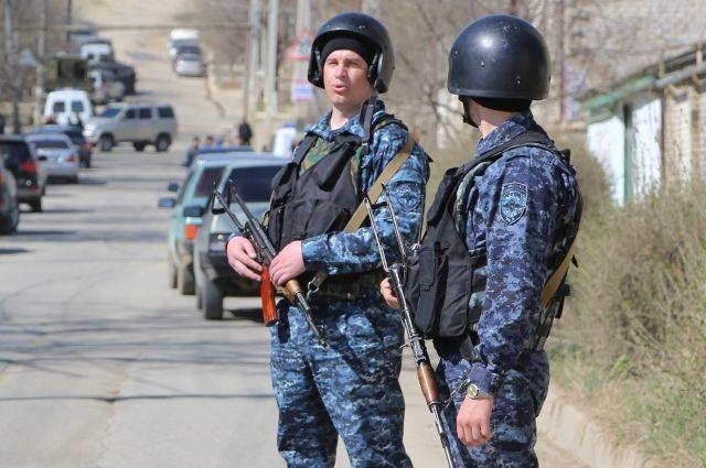 СМИ: ответственность за стрельбу в Кизляре взяло на себя ИГ