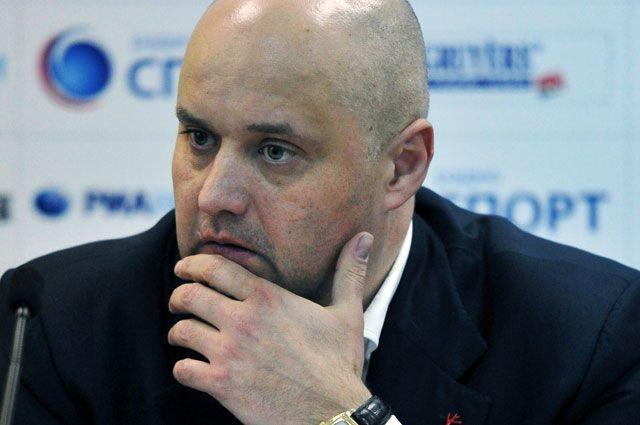 Руководство ФКР уйдет в отставку, если подтвердится допинг у Крушельницкого