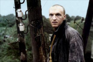 Кадр из фильма Андрея Тарковского «Сталкер».