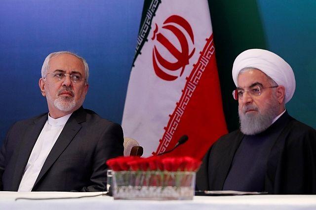 Иран отрицает данные о наличии военных баз в Сирии