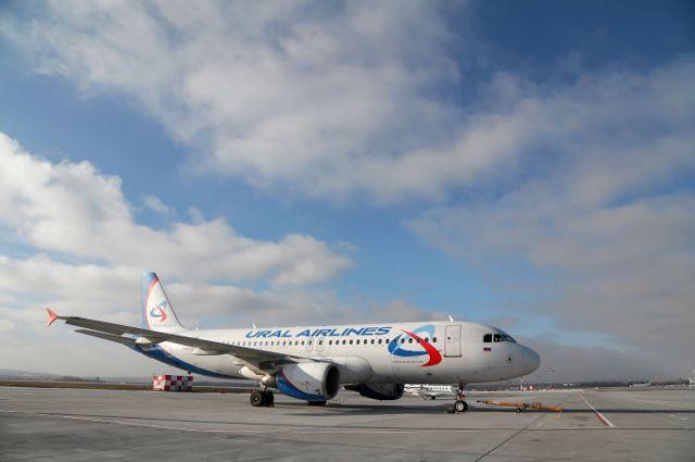 Билеты на летние рейсы «Уральских авиалиний» подешевели на 30%