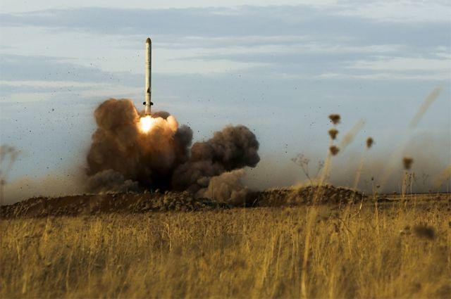 Российская Федерация может побудить новейшую ядерную гонку— генеральный секретарь НАТО