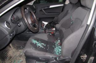 Найден убийца нижегородской пенсионерки, зарезанной в автомобиле.