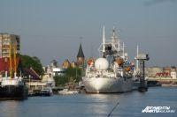 Калининград попал в ТОП-20 лидеров внутреннего туризма в России.