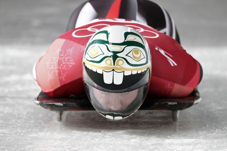 Кевин Бойер (Канада) — канадский бобр.