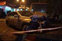 Суд в Харькове начал рассмотрение дела аварии на Сумской по сути