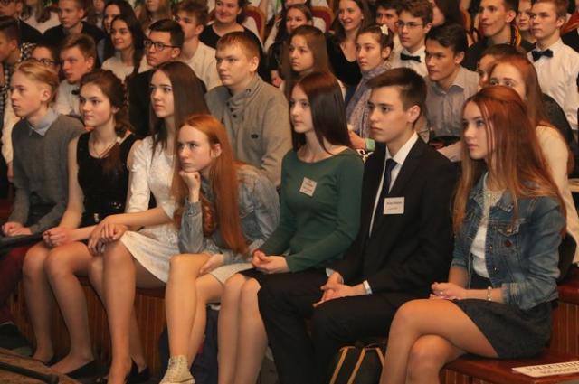 Югорчане всегда достойно выступают в финале всероссийского конкурса.
