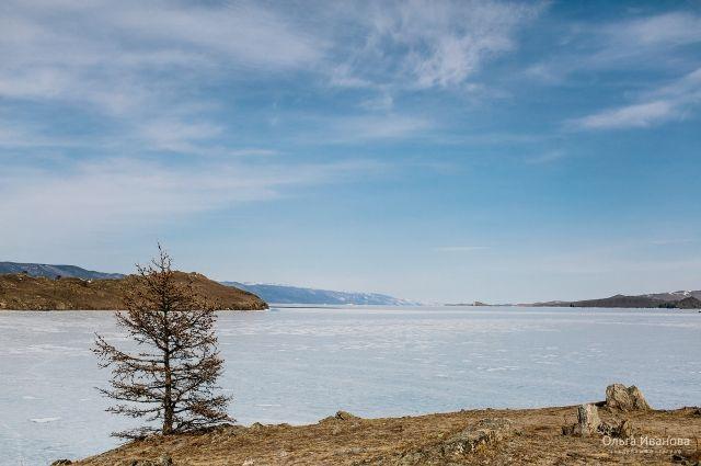 Дайвер намерен установить рекорд Иркутской области.