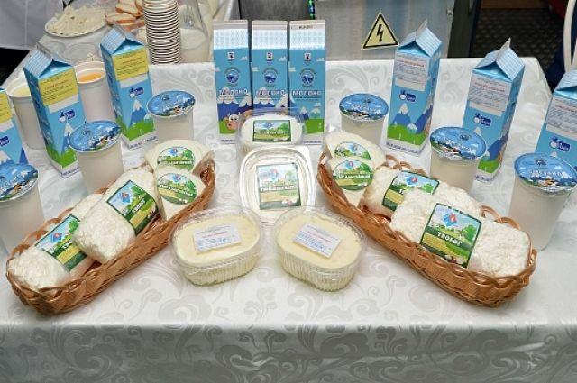 Производство молока на Ямале ориентировано на социальную сферу.