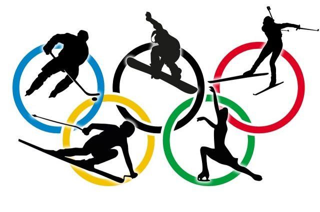 От Красноярского края на ОИ отправились 20 спортсменов.